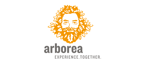 Logo ARBOREA Resorts